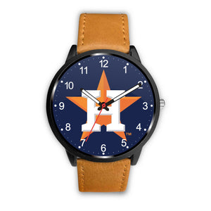 Houston Astros 'Crush City' Watch