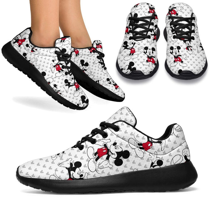 MICKEY ORIGINAL SPORT SNEAKERS