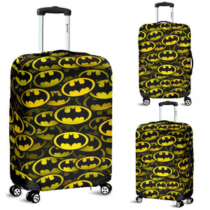 BATMAN LUGGAGE COVER