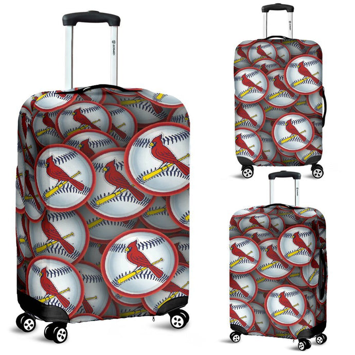 St Louis Cardinals | Luggage Cover