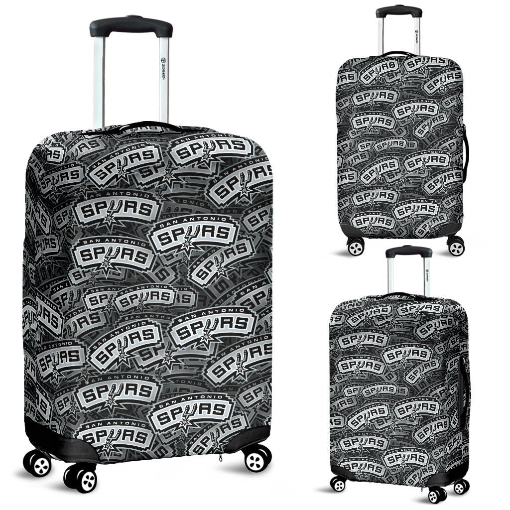 SPURS LUGGAGE COVER