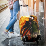JOKER LUGGAGE COVER