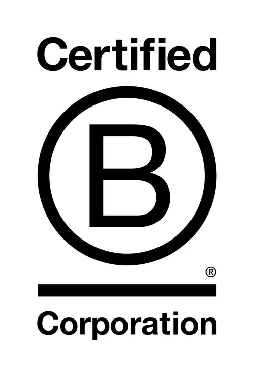 Kri Skincare is a certified B Corporation