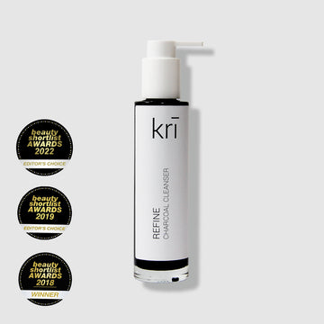 Trial Size: Refine Charcoal Cleanser