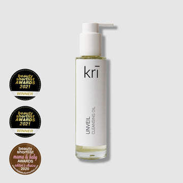 Unveil Oil-To-Milk Cleanser - Travel Size