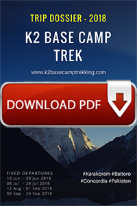PDF - K2 Base Camp Trek