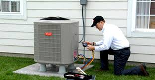 HVAC Maintenance and Tune-up for the homeowner