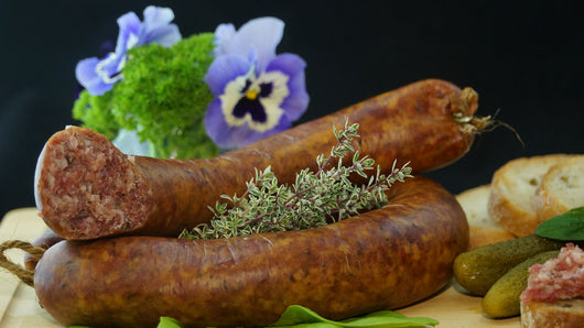 Meat Fabrication: Sausage