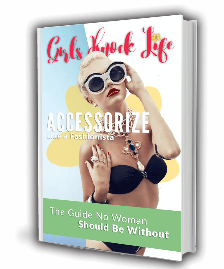 Accessorizing Like a Fashionista eBook
