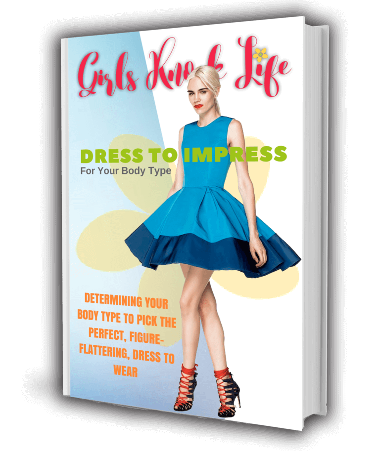 Dress To Impress eBook