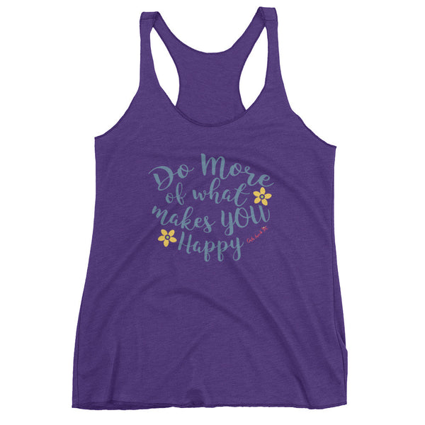 Do More Women's Tank Top