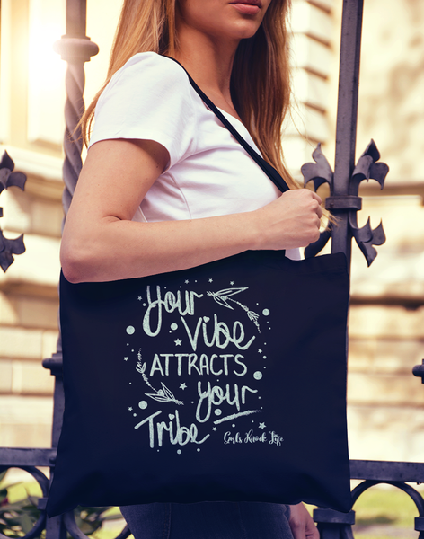Your Vibe Tote bag
