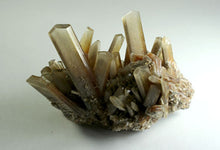 Crystal - Rare Golden Selenite Cluster
