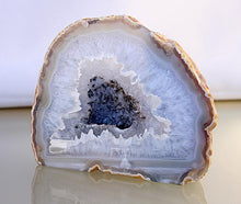 agate-Brazilian-agate-half-druzy-center-pyrite-crystals-side-view