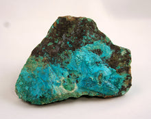 10281 Chrysocolla front