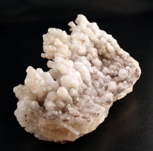 10293_Apophyllite on matrix-side view