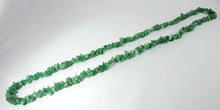 40011_Infinity necklace Adventure Green