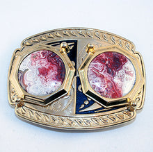 40524_belt buckle with double round cabs