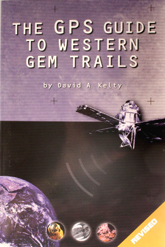 Book - GPS Guide to Western Gem Trails
