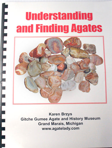 Book - Understanding and Finding Agates