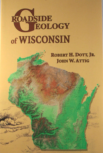 Book - Geology Wisconsin