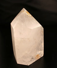 Crystal - Quartz Clear Crystal Pillar