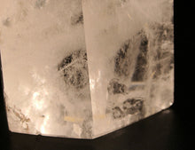 Crystal - Quartz Translucent Crystal Pillar