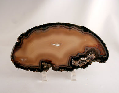 60075-Agate Slab front view
