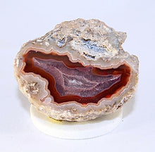 agate-front-view-Medonas Dune Field-Chihuahua-Mexico