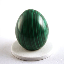 Egg - Malachite