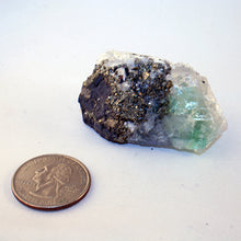 10123_fluorite on pyrite -index