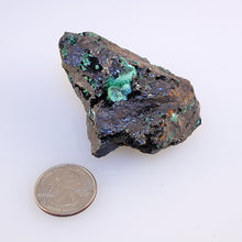 10231_Malachite on matrix - Index