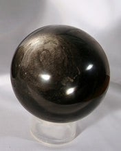 Sphere Goldsheen Obsidian Medium