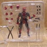 Deadpool Ball Joint Toy/Figure