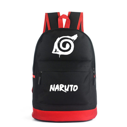 Naruto Backpack *2 Colors