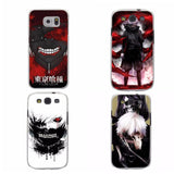 Tokyo Ghoul Samsung Case *5 Picture Options