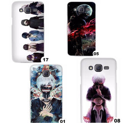 Tokyo Ghoul Case for Samsung *4 Options