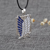 Attack on Titan Necklace *2 Colors