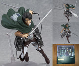 Attack on Titan 6 inch Collectible Action Figure