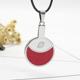 Naruto Pendant Necklace