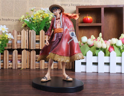 One Piece Collectible Figure