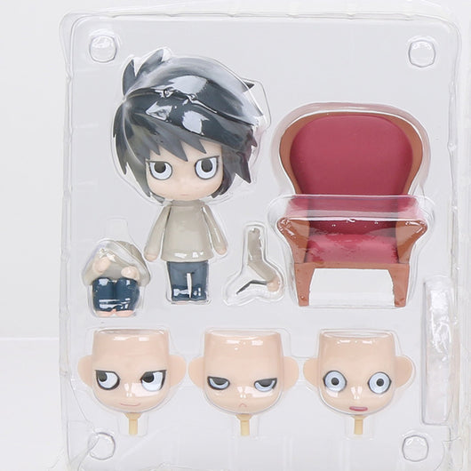 Death Note Action Figures *4 Options
