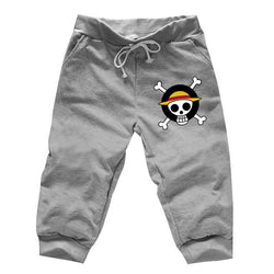 One Piece Shorts *4 Styles