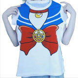 Sailor Moon T-Shirt *2 Colors
