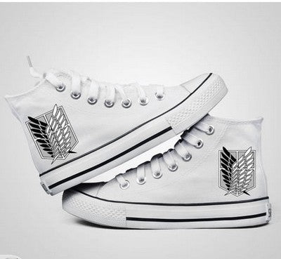 Attack On Titan Shoes *10 Options