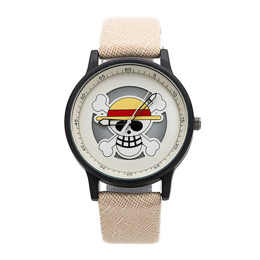 One Piece Wrist Watch