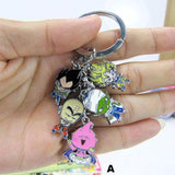 Dragon Ball Z Keychain *3 Options
