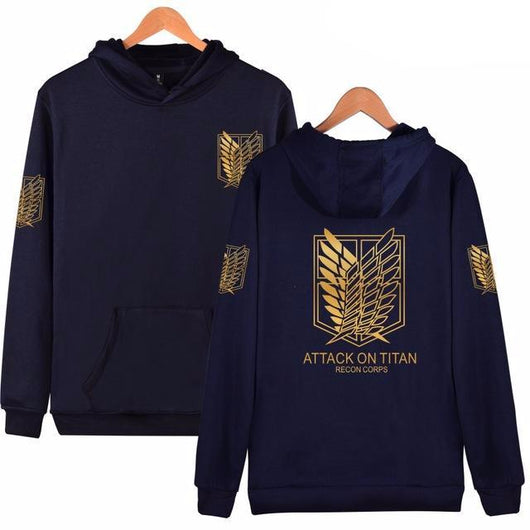 Attack On Titan Sweater *5 Colors