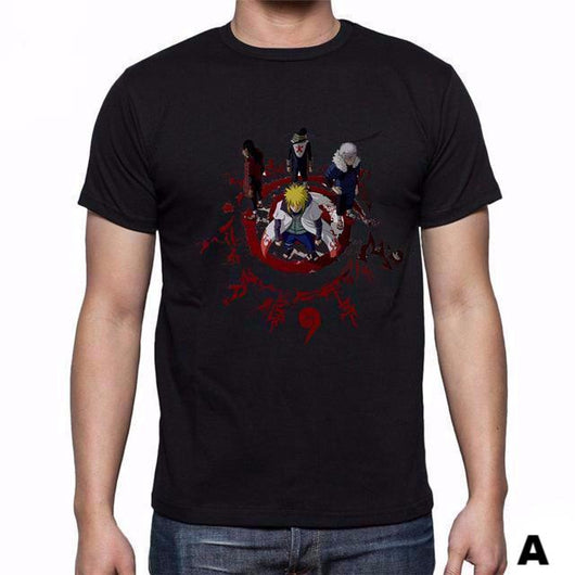 Naruto T-Shirt *11 Options