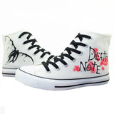 Death Note Shoes